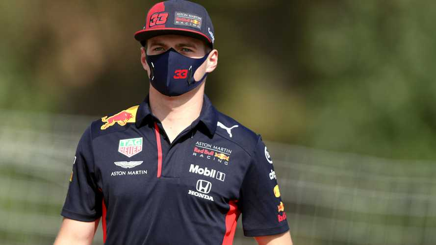 Verstappen: Nine races in 11 weeks the 'limit' for F1