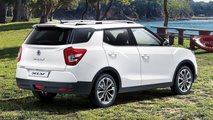 ssangyong files receivership