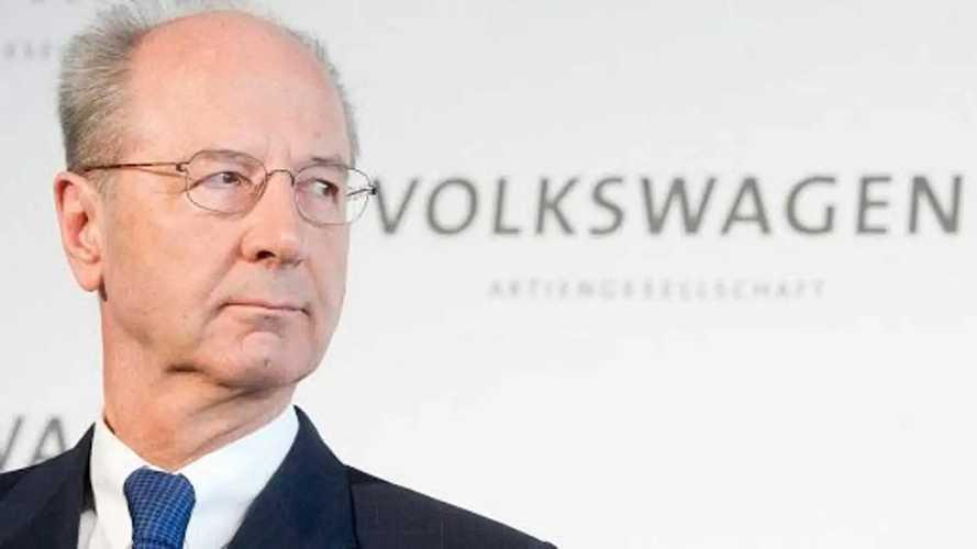 Un dirigeant du groupe Volkswagen condamné à payer 1,5 million d'euros
