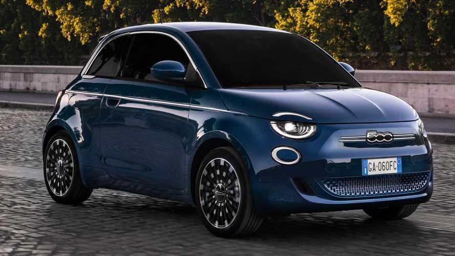 """Fiat 500 elettrica, ora si può ordinare anche """"la Prima"""" berlina"""