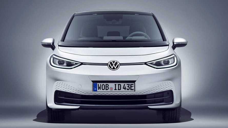Após dor de cabeça, Volkswagen terá software próprio para carros elétricos