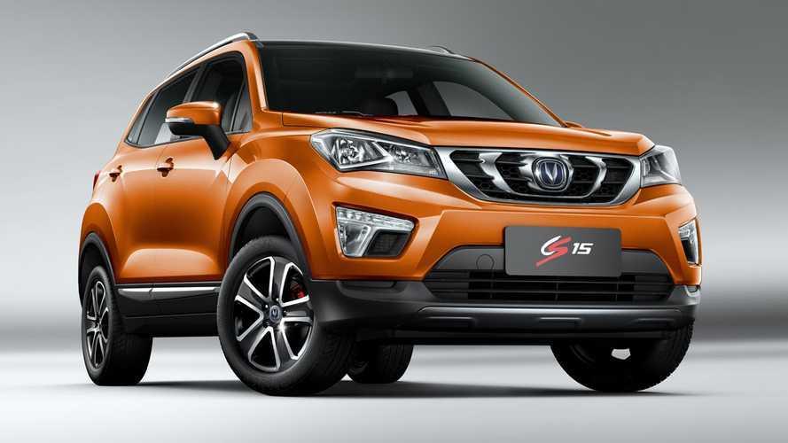 ¿Te interesaría el Changan CS15, el 'clon' chino del Nissan Qashqai?