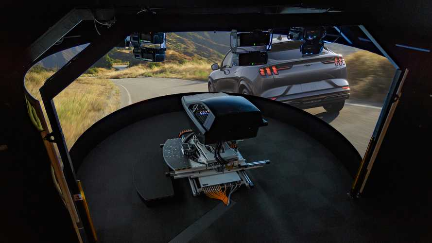 2021 Ford Mustang Mach-E Virtual First Drive: Hitting Its Mark