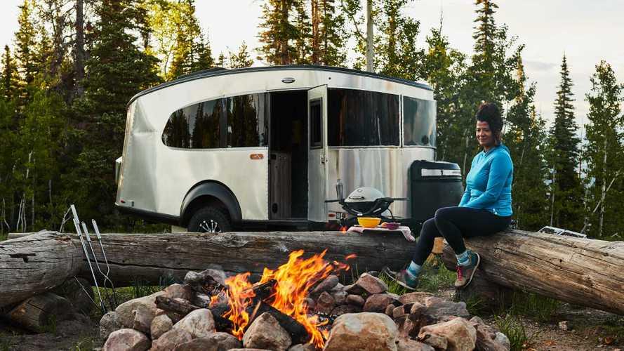 Airstream Basecamp 20, la nueva caravana del famoso fabricante americano