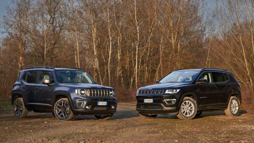Jeep'ten iki modeline özel Mayıs kampanyası