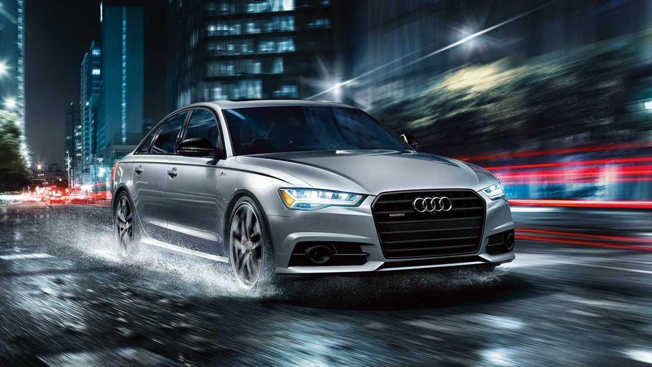 1. Audi A6 – 55.8%