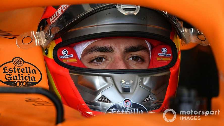 ¿Cómo le fue a Carlos Sainz en la carrera de Austria?