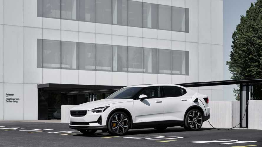 Polestar 2 Lease And Financing Deals Compared To Tesla Model 3
