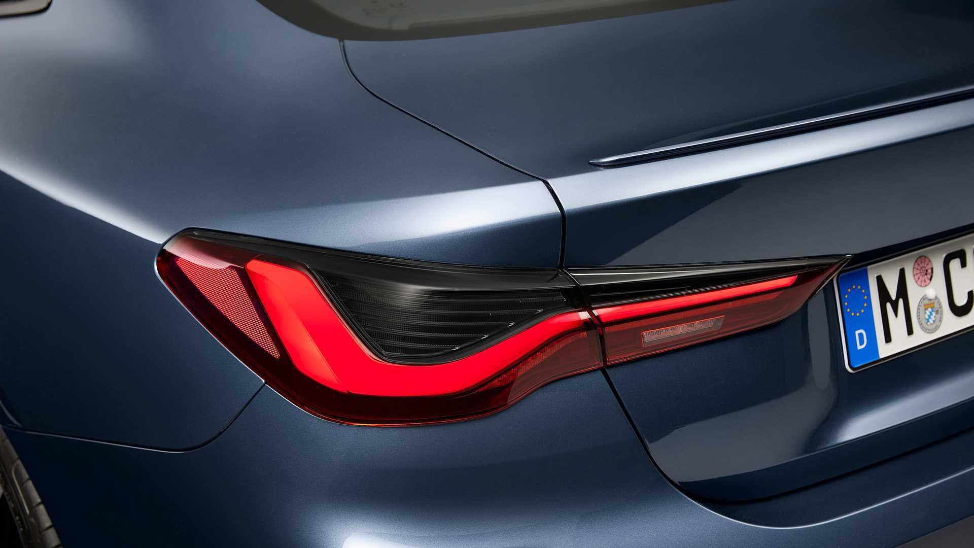 BMW Serie 4 [G22-G23] (2020) 80