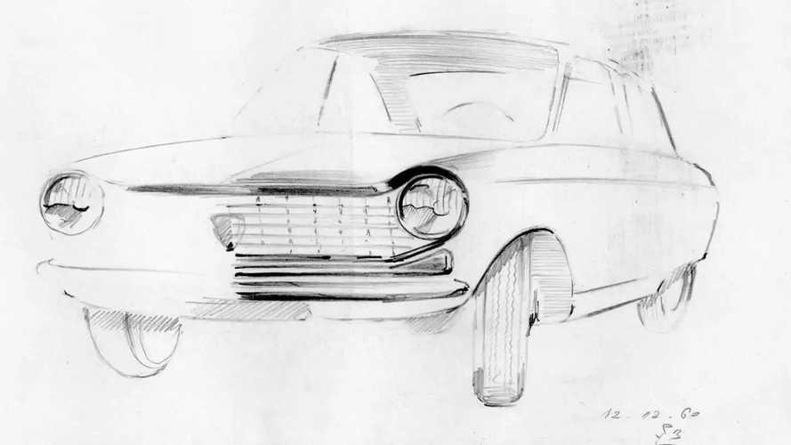 Peugeot 204 (1965-1976)
