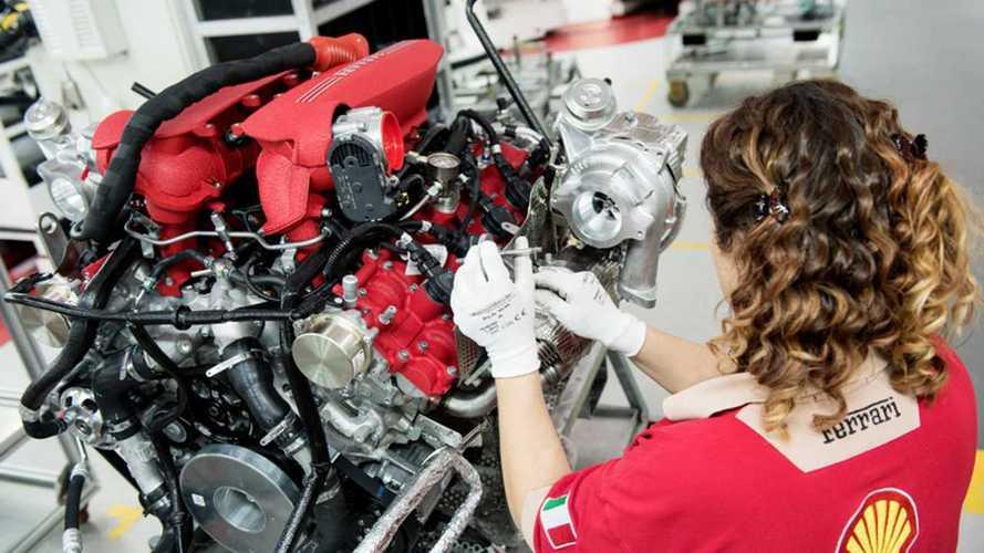 Pari retribuzione uomini e donne, Italia bocciata ma Ferrari no