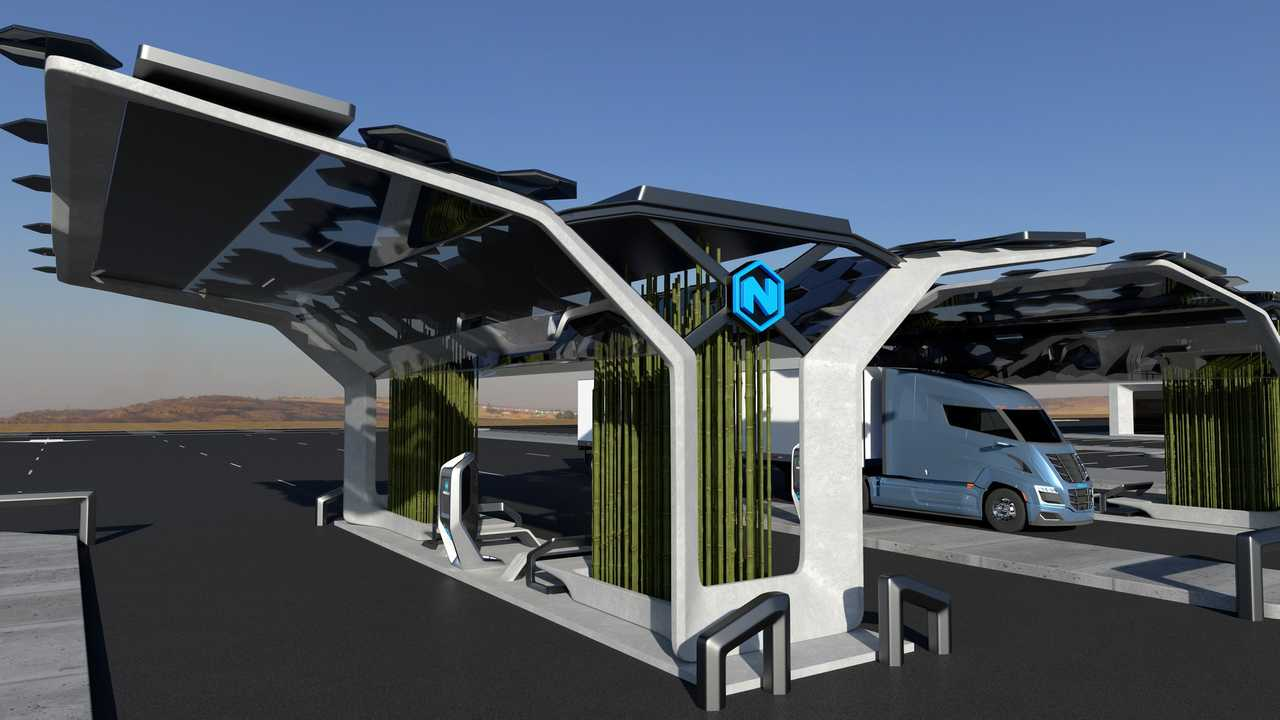 Nikola Alkaline Electrolyzers Will Generate 40 Tons Of Hydrogen A Day