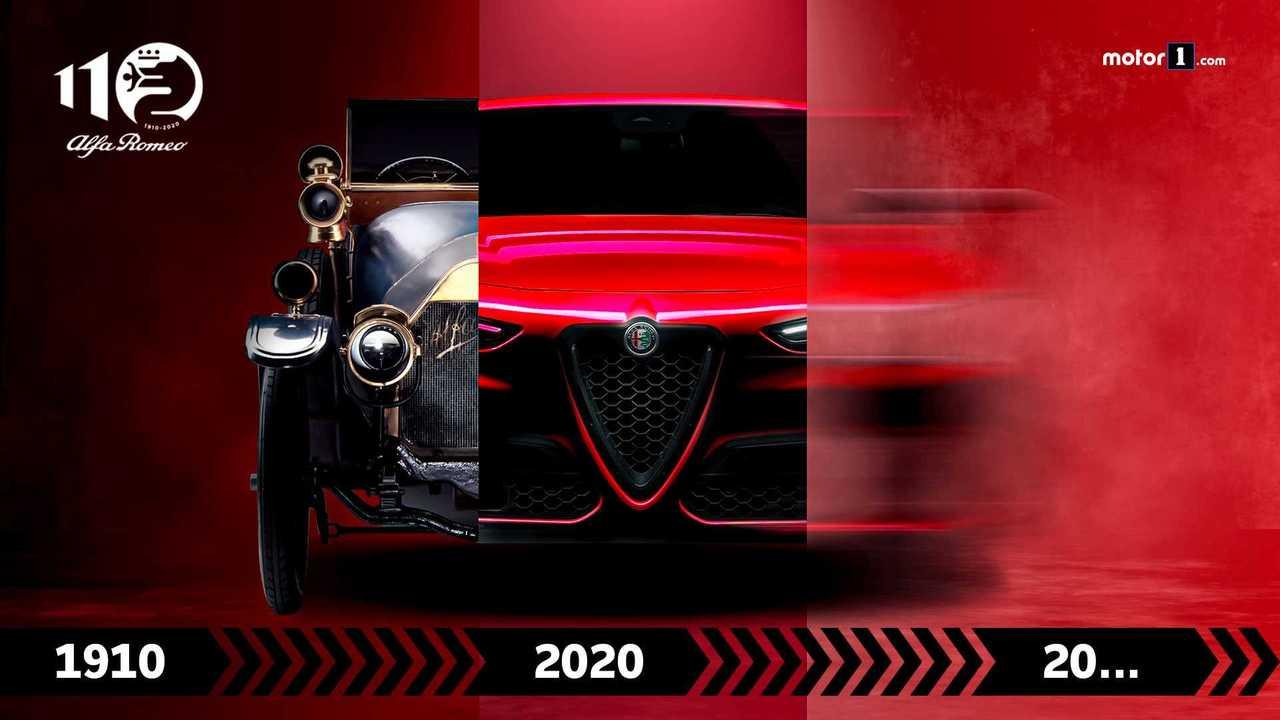 Alfa Romeo: passato, presente, futuro