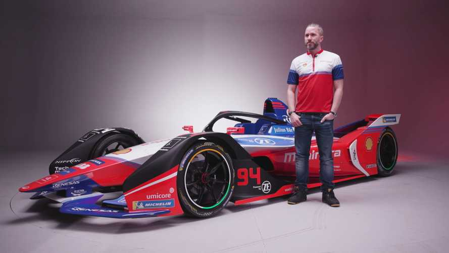 How to adapt to the unique demands of Formula E