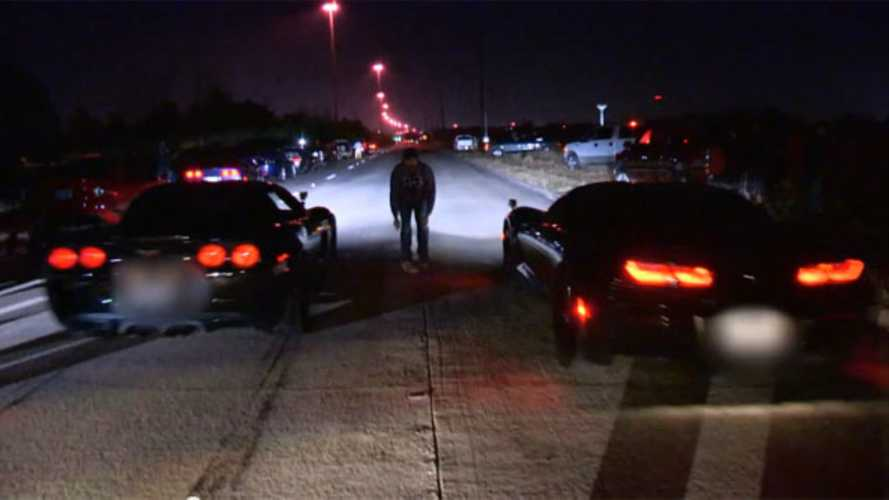 Atlanta Could Get Dedicated Area For Street Racing