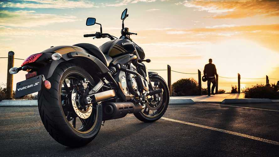 The Best New Motorcycles For Taller Riders