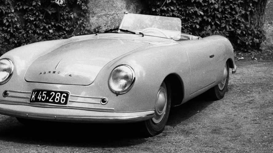 No.1, the car that founded Porsche's legacy