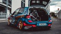 Volkswagen Golf GTI Clubsport Yido Performance
