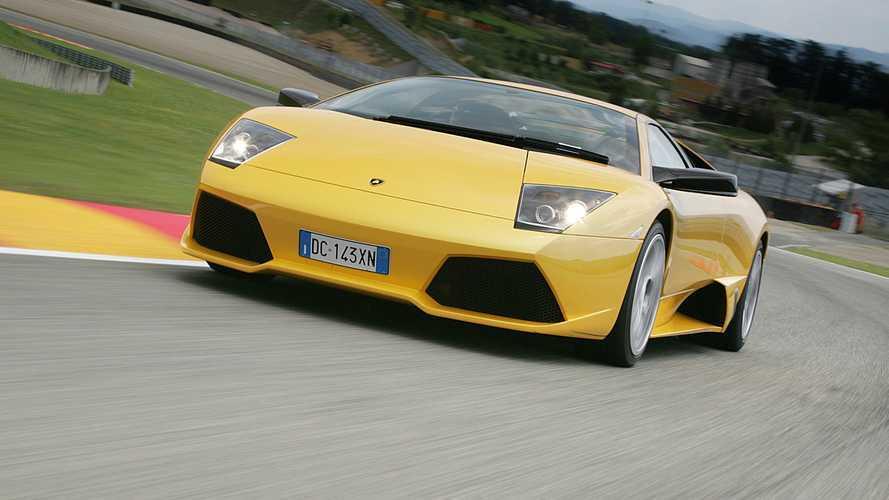 Voiture de légende - Retour sur la sublime Lamborghini Murcielago