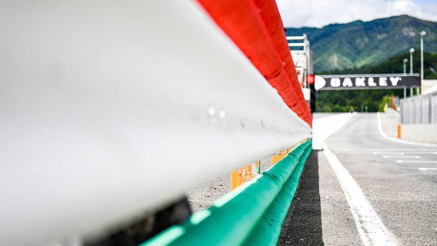 F1: saltano Baku e Singapore, c'è lo spazio per il Mugello