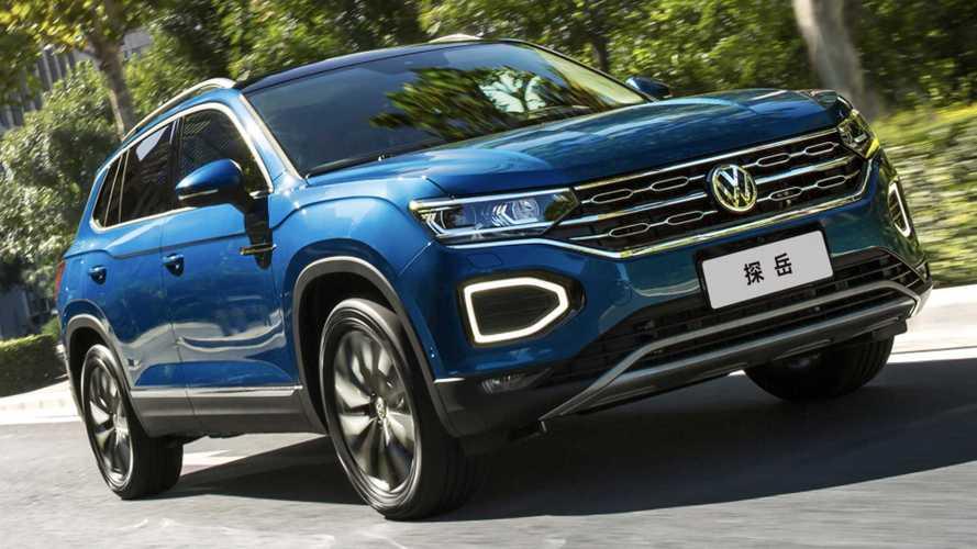 Volkswagen Tiguan 2020 o Tayron: ¿con cuál te quedarías?