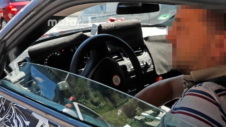 2019 Toyota Supra casus fotoğrafları