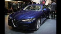 Alfa Romeo'dan Giulia için doğrulama geldi
