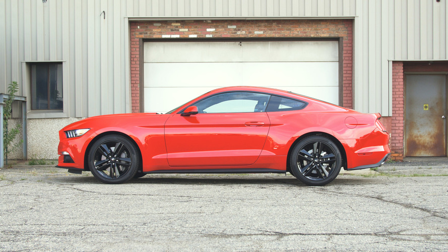 2016 Ford Mustang EcoBoost | Why Buy?