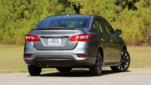 2017 Nissan Sentra SR Turbo: Review