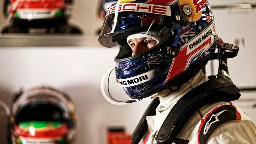 Mark Webber annonce la fin de sa carrière