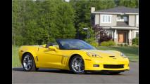 Corvette Cabrio: Erste Bilder