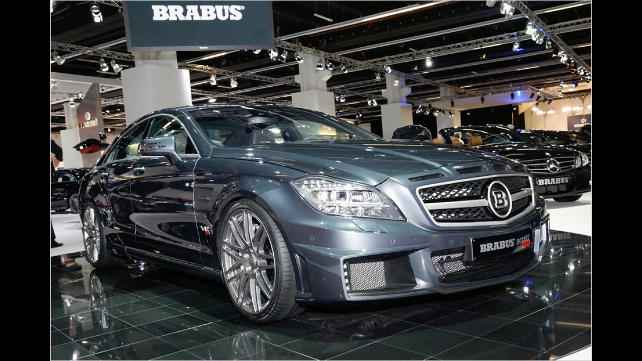Brabus E V12 800