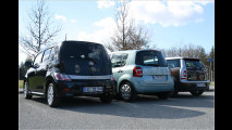 Kleinwagen-Vergleich