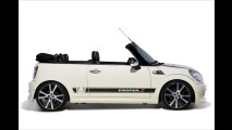 Mini: Schnitzer-Cabrio