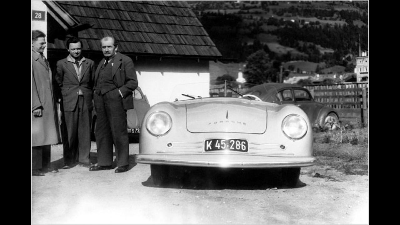 Porsche Nr.1