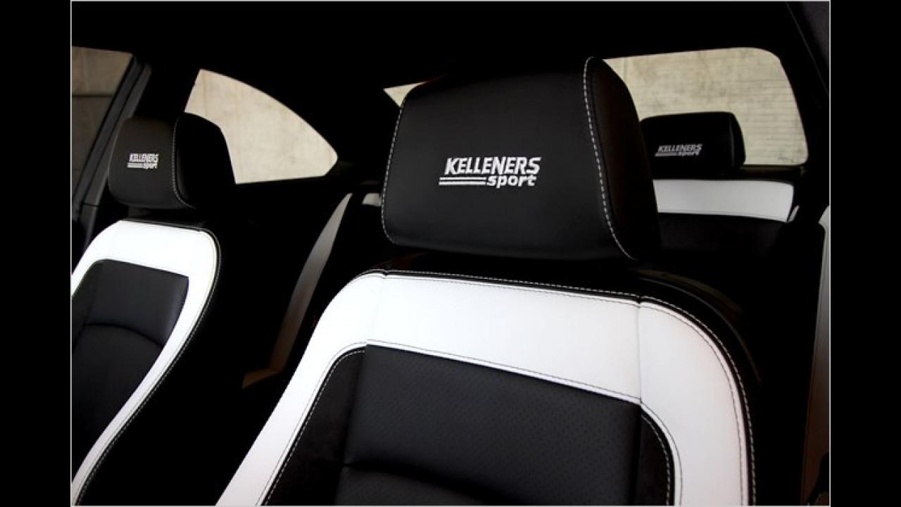 Kelleners Sport KS1-S