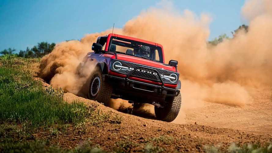 Já dirigimos Ford Bronco: tudo que o entusiasta off-road esperava