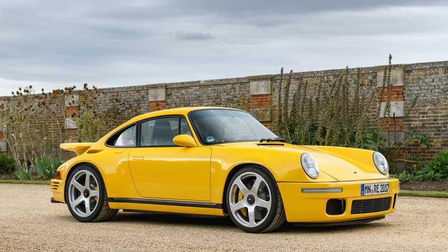 """Porsche """"non-Porsche"""", quando la 911 non basta"""
