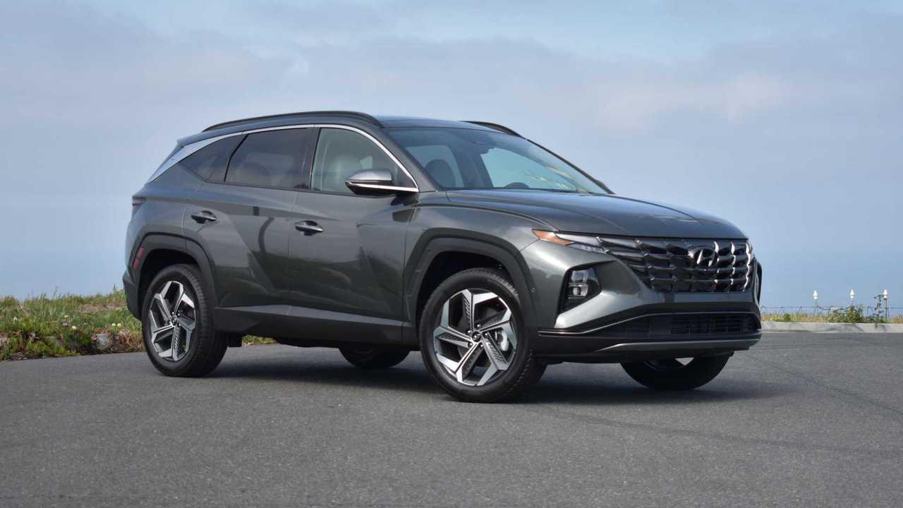 Já andamos: Hyundai Tucson 2.5 2022, uma grata surpresa