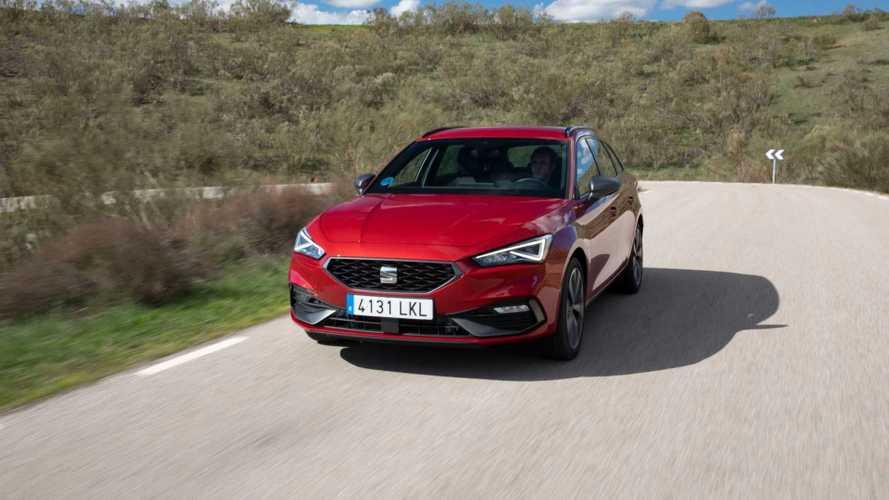 ¿Qué coche comprar? SEAT León e-Hybrid 2021 (prueba)