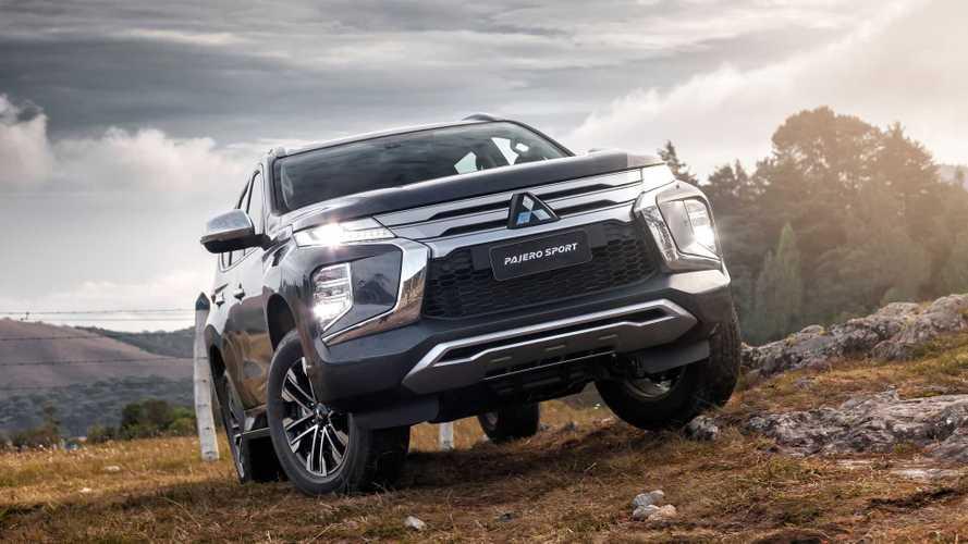 Mitsubishi lança carro por assinatura com L200, Pajero e mais