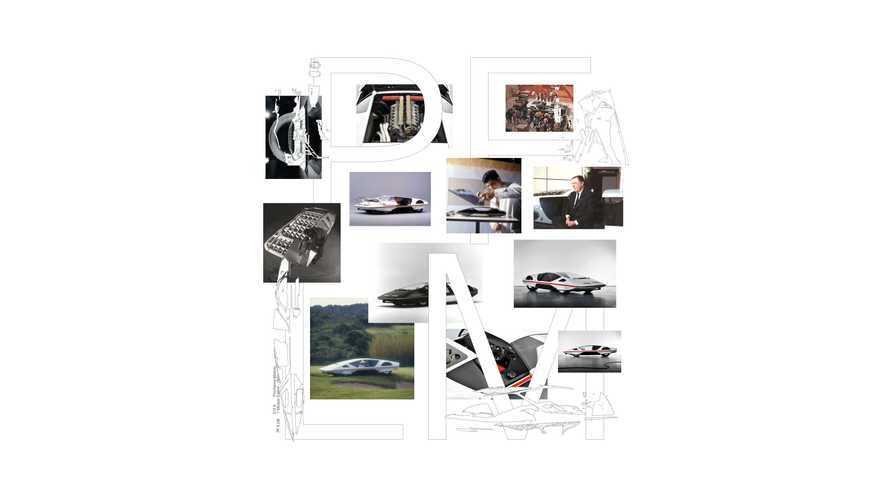 "Pininfarina x La Martina ""Modulo Edition"""