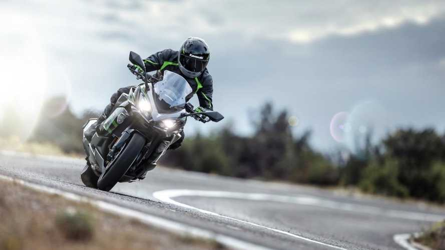 Kawasaki Developing Automatic Gearbox In Latest Patent