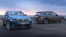BMW Alpina XD3 und XD4 (2021) mit mehr Drehmoment und neuem Look