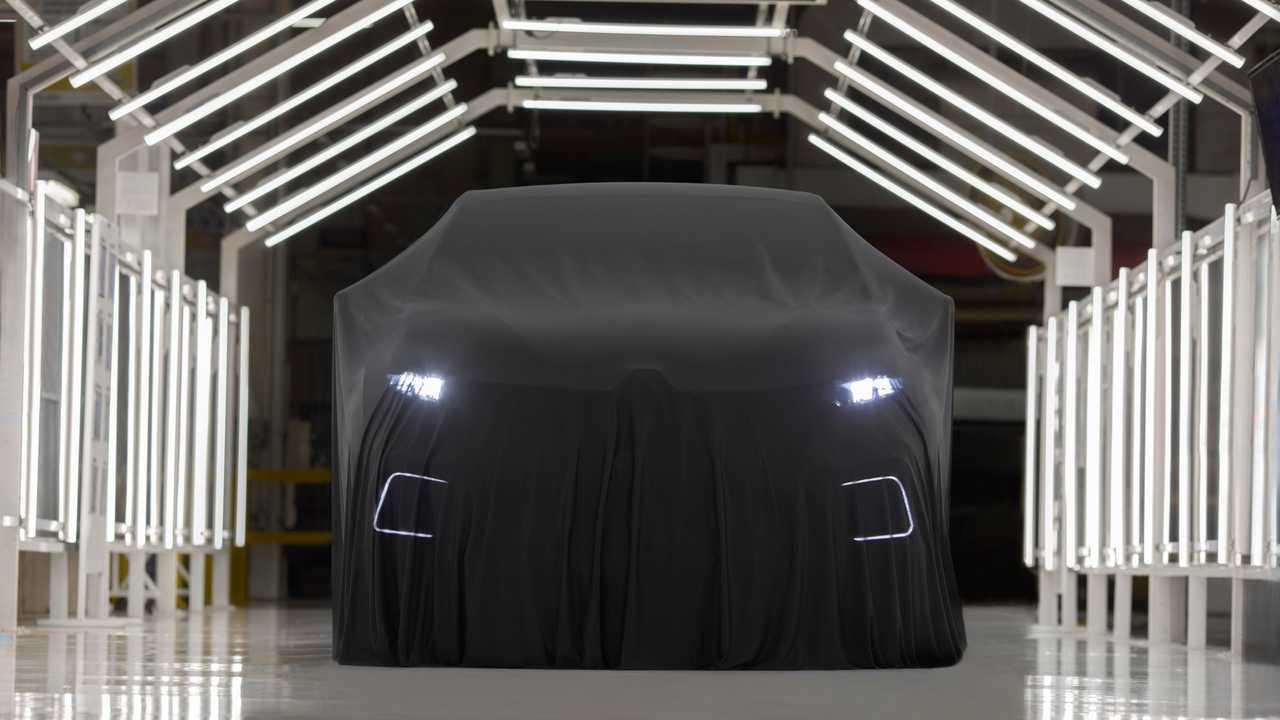 Renault Captur 2022 fábrica