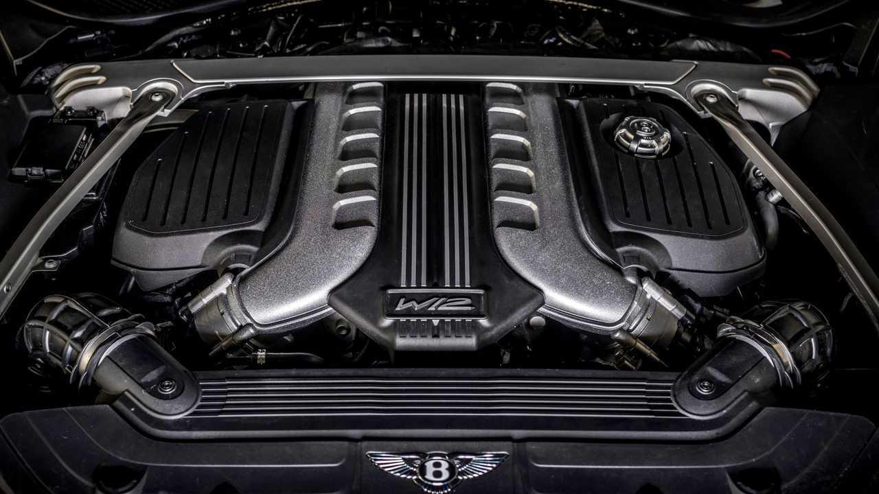 Bentley Continental GT Velocidad