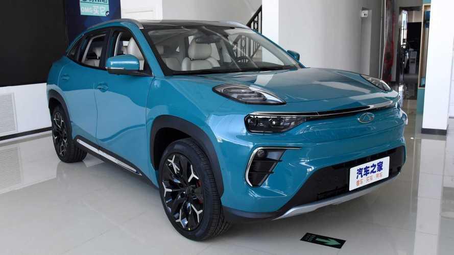 Chery anuncia planos para produzir carros elétricos na Argentina
