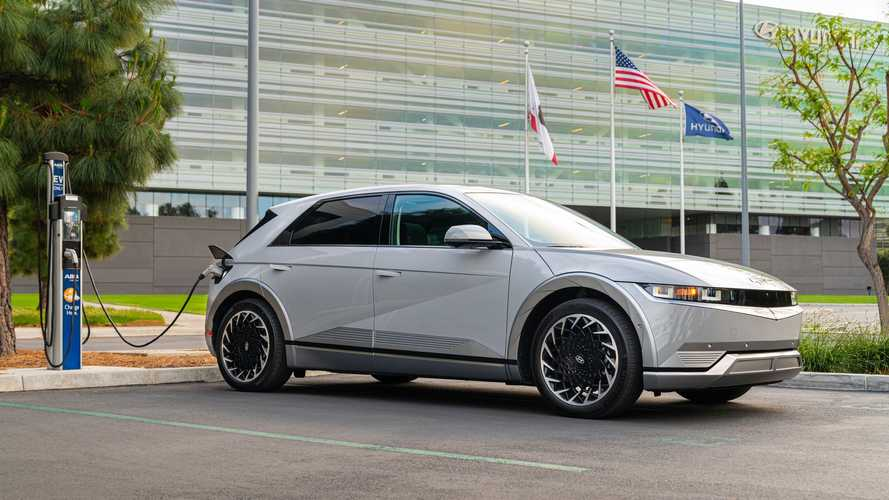 Electric SUVs:  Every Current & Upcoming SUV For 2021-2023