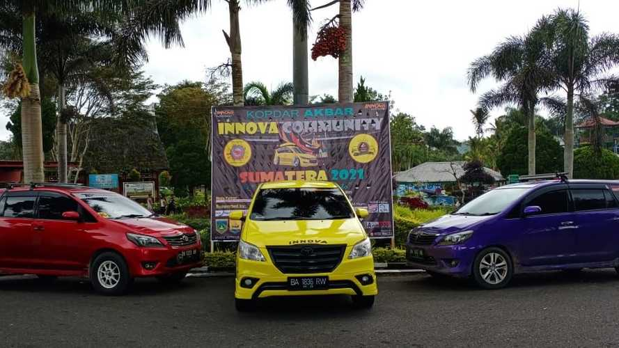 Kopdar Innova Community, Gairahkan Ekonomi Lokal