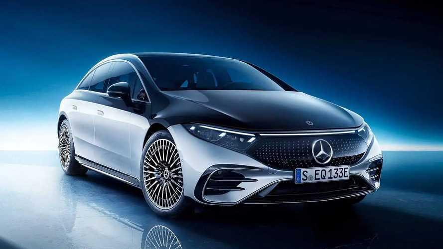 Mercedes, le nuove elettriche arriveranno prima del previsto